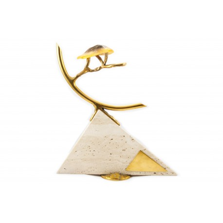 "Sculpture ""Pine"""
