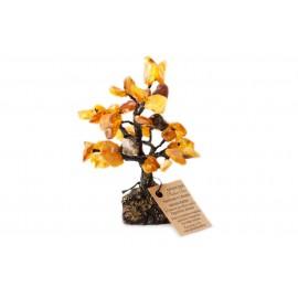 Amber Tree
