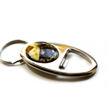Keyring-opener