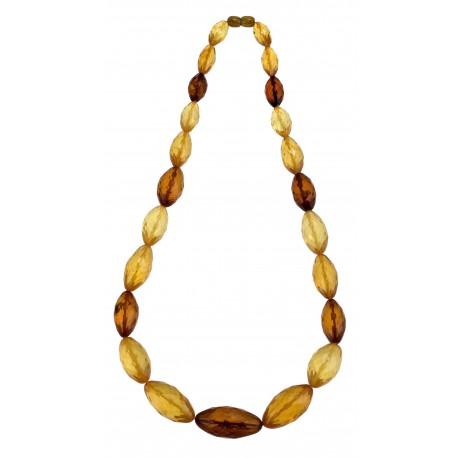 Diamond-polished-beads