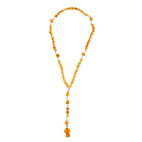 "Christian rosary ""Prayer"""
