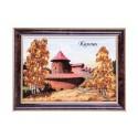"""Picture """"Kaunas castle"""""""