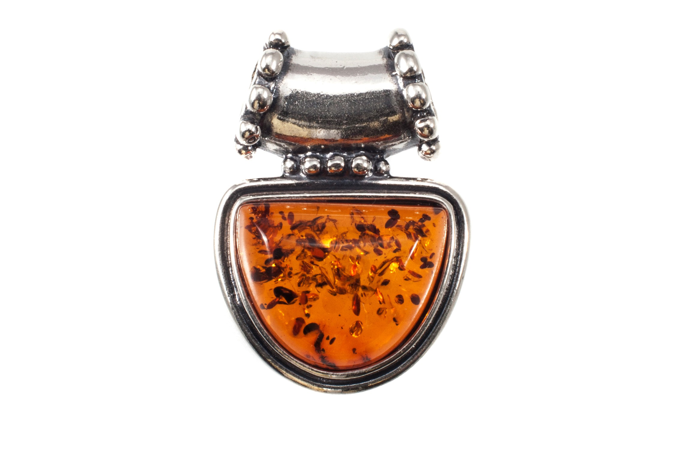 58*78mm,big Baltic amber pendant,amber silver pendant,amber pendant,amber,silver,white,milky,pendant,pendants,Baltic,gem,flower,big,gems