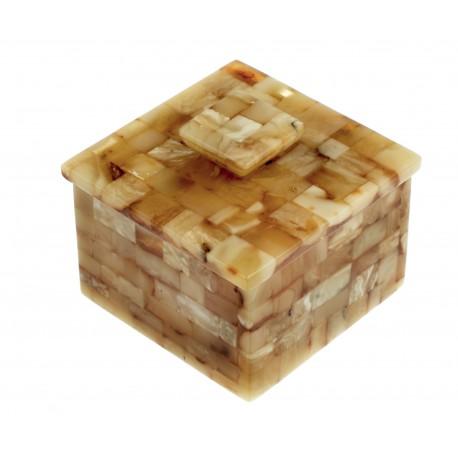 Gintarinė dėžutė