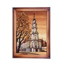 """Painting """"KaunasTown Hall"""""""