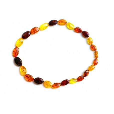 """Necklace """"Colorful Lollipops"""""""
