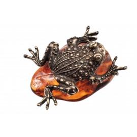 "Souvenir ""Frog"""