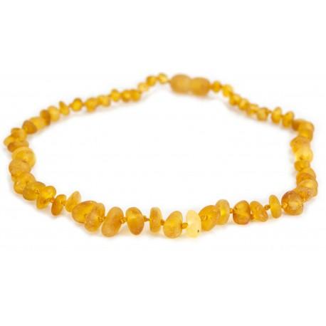 Children amber beads